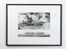 Pierre Bismuth, Coming Soon - Advent #2, 2011