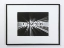 Pierre Bismuth, Coming Soon - Advent #1, 2011