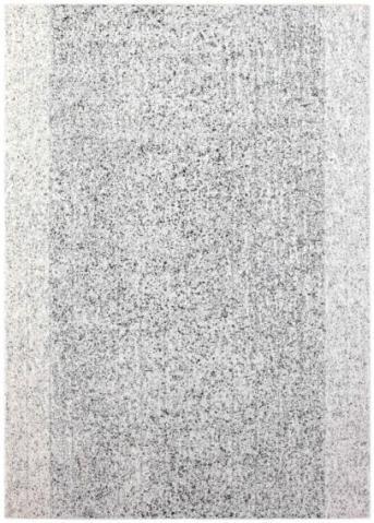Jacques Clauzel, 2013, acrylique sur papier kraft, 220 x 158 cm