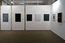 Jacques Clauzel, Donation au Musée Paul Valéry, Sète, 2014