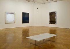 Musée Cantini, Marseille, vue de l'exposition Collections d'Art Moderne