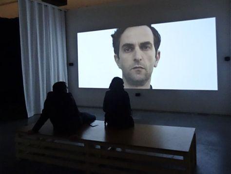 Stefanos Tsivopoulos, History Zero - Installation au MuCEM