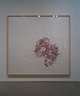 Roni Horn, Else 4, 2009