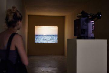 Tacita Dean « The Green Ray », 2001