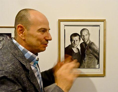 Eric Mézil - Patrice Chéreau, Un musée imaginaire à la Collection Lambert, Avignon