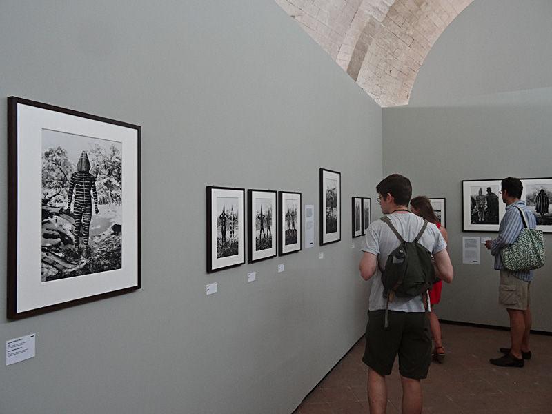 rencontres internationales de la photographie sartrouville
