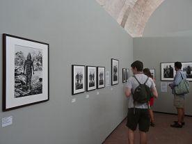 Martin Gusinde - Les Rencontres de la photographie, Arles 2015