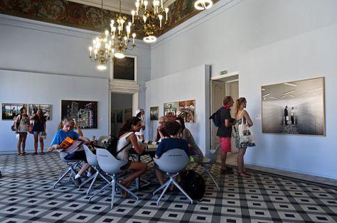 Paolo Woods et Gabriele Galimberti  - Les Rencontres de la photographie, Arles 2015