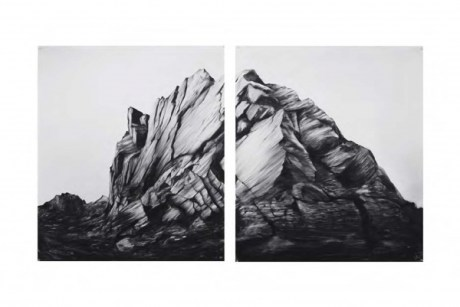 Laurence Bernard, Caroline Corbasson, Apart, 2014