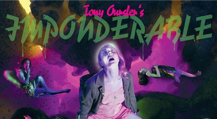 Tony Oursler, Impondérable, Rencontres 2015, Arles - Slide_1
