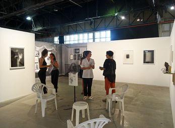 Art-O-Rama 2015 - Galerie Deborah Schamoni