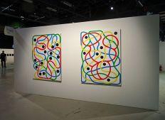 Art-O-Rama 2015 - Galerie Emmanuel Hervé