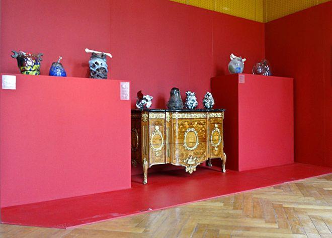 Erik Dietman - À bruit secret, Trésors de la collection du CIRVA au Pavillon de Vendôme
