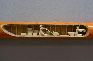 Dessins au Cube - ENSAM - Laurent Tixador, Pelles : Horizon – 20, 2008 (détail)