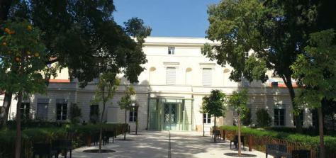Hôtel Montcalm -Centre d'Art Contemporain
