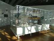 J'aime les panoramas (La construction du point de vue), Vue de l'exposition au MuCEM, 2015
