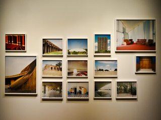 Jason Oddy, série Concrete Spring, 2014 - Made in Algeria au MuCEM
