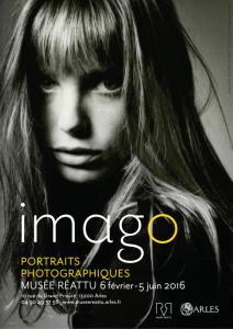Imago - Jean-Loup Sieff, Jane Birkin, 1969, Épreuve argentique, Coll. Musée Réattu-Arles, Dépôt des RIP, 2002 © Jean-Loup Sieff