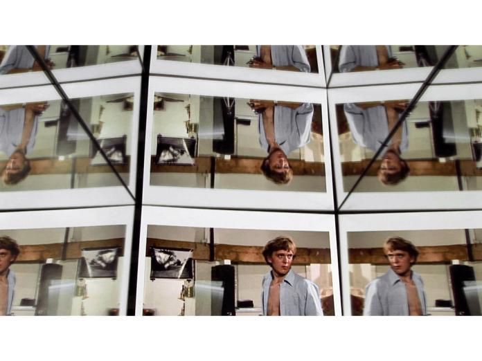 Julien Crépieux, Re:Wind Blows Up, 2010, vidéo couleur sonore, HDV (16:9), durée : 105 minutes. Vidéo still © Galerie Jérôme Poggi, Julien Crépieux
