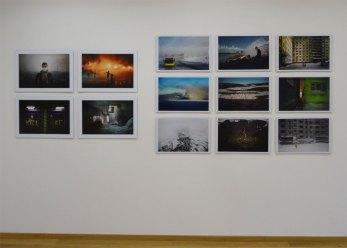 Elena Chernyshova, Jours de nuit, nuits de jour - Jeune photographie européenne à Maupetit, Côté Galerie
