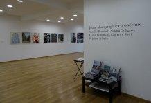 Jeune photographie européenne à Maupetit, Côté Galerie - vue de l'exposition
