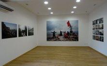 Sandra Calligaro, Afghan dream - Jeune photographie européenne à Maupetit, Côté Galerie