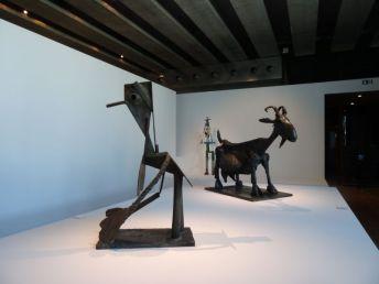 Picasso au MuCEM 05