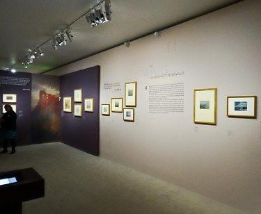 Turner et la couleur à l'Hôtel de Caumont – Aix-en-Provence - Salle 6 - Les voyages, à la découverte de nouvelles couleurs