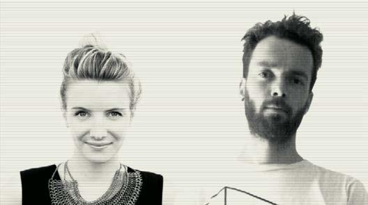 FAV 2016 - Ariane Francescato et Julien Pinard