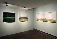 Elina Brotherus « La lumière venue du Nord » - Horizons (2000-2002) 02