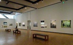 Elina Brotherus « La lumière venue du Nord » - Oeuvres majeures (1997 - 2015)) 01
