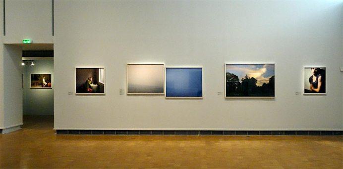Elina Brotherus « La lumière venue du Nord » - Oeuvres majeures (1997 - 2015) 05