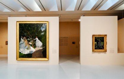 Frédéric Bazille, la jeunesse de l'impressionnisme au musée Fabre - 06