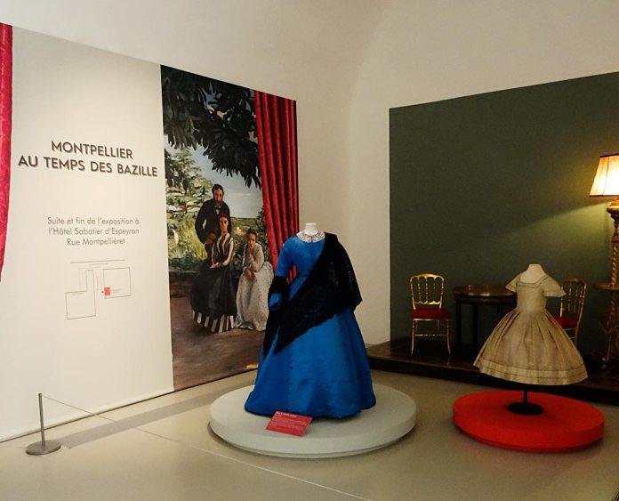 Frédéric Bazille, la jeunesse de l'impressionnisme au musée Fabre - 11