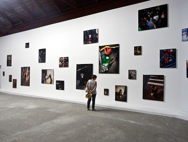 Ethan Levitas - Garry Winogrand, Radical Relation - Arles 2016 - Ethan Levitas, Photographs in 3 Acts 02