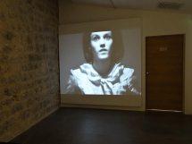 Maïder Fortuné, Totem, 2001 - Vanités à la Maison des Consuls – Les Matelles, Grand Pic Saint-Loup