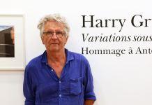 Harry Gruyaert «Variations sous influence, hommage à Antonioni» - Maupetit côté Galerie, 2016 - Photo Manon Gary