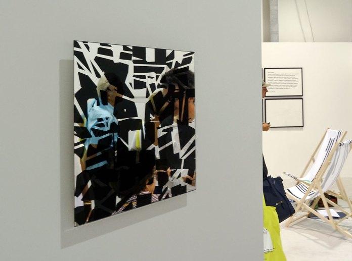 art o rama 2017 salon international d 39 art contemporain marseille. Black Bedroom Furniture Sets. Home Design Ideas
