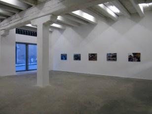 Agnès Varda, Les beaux quartiers de Marseille, Galerie Gourvennec Ogor