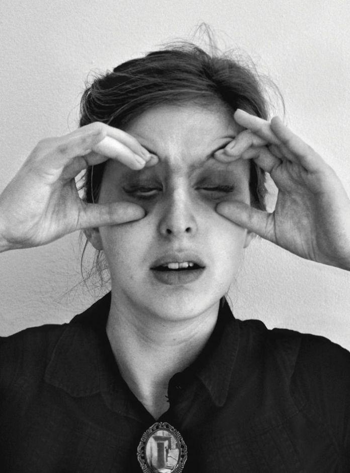 Agnès Geoffray - Métamorphose 5, de la série Métamorphoses - 2014-2016 © Agnès Geoffray