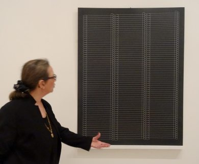 Du Verbe à la Communication – La collection de Josée et Marc Gensollen à Carré d'Art Nîmes - 20