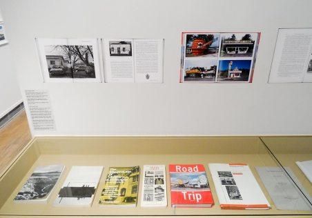Notes sur l'asphalte - Pavillon populaire à Montpellier - Les archives de six chercheurs