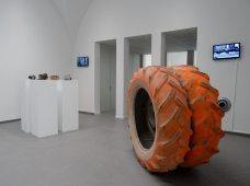 Anne-Valérie Gasc, Crash Box #2 (Démolition de la tour Plein Ciel), Saint-Etienne, 2011 - La convergence des antipodes, Mécènes du Sud Montpellier-Sète