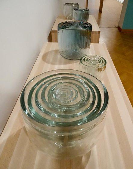 Jana Sterbak, Hard entry, 2003-2004 03