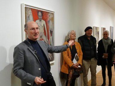 Jeremy Lewison et Andrew Neel à la Fondation Vincent Van Gogh Arles