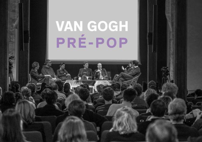 Symposium «Van Gogh – pré-Pop» Fondation Vincent van Gogh Arles