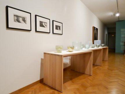 Une maison de verre - Le Cirva au Musée Cantini, Marseille - Robert Wilson