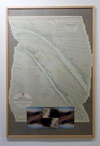 Jean-Louis Delbès, Projection 4 (Abadan), 1995