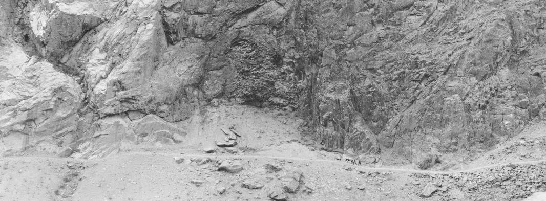 Ikuru Kuwajima, Trail - Boutographies 2017