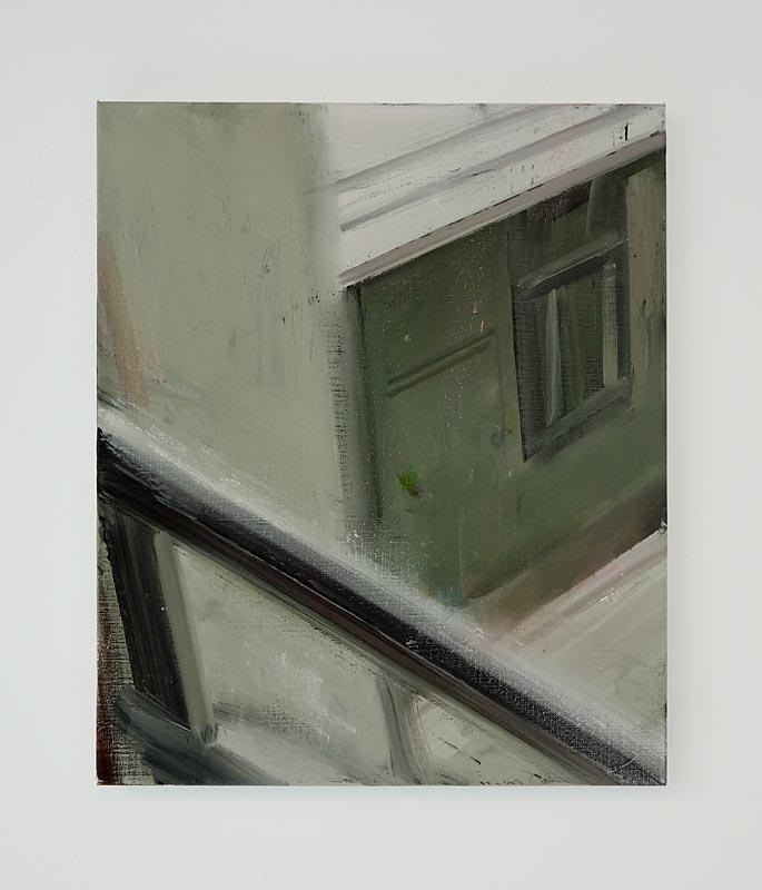 Florin Stefan, Interior architecture 3, 2017 - La boîte rouge Iconoscope, Montpellier